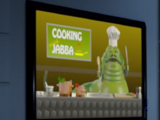 Cooking with Jabba