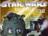 The Official Star Wars Fact File 132