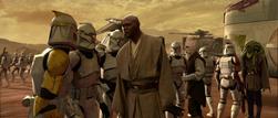 Jedi Generals Geonosis