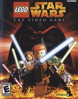 LEGO-SW-The Video Game