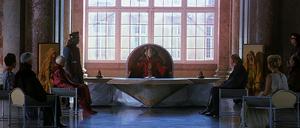 Naboo Royal Advisory Council