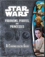 Padawans pirates and princesses