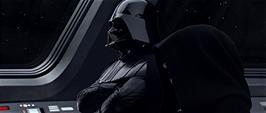 Vader and Sidious