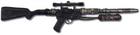 Boiler rifle