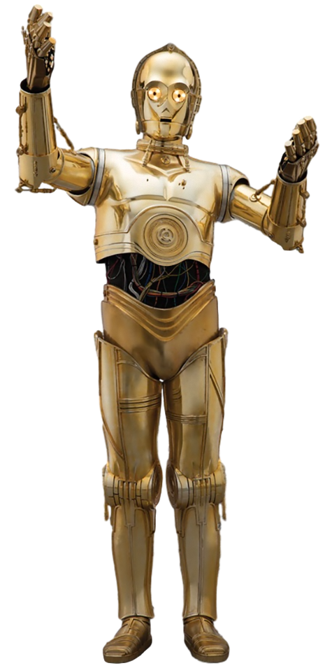 Star Wars Galactic Heroes  Exploding C3PO Bespin Empire Strikes Back