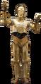 C-3PO TLJ Card Trader Award Card.png