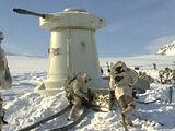 DF.9 Anti Infantry Laser Battery