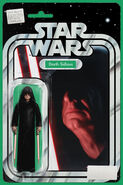 Darth Maul 1 Sidious Action Figure