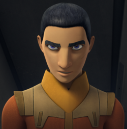 Ezra Bridger Season3