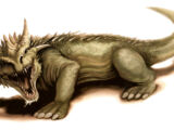 Krayt dragon/Legends
