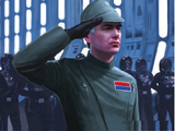 Rear Admiral/Legends