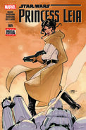 Star Wars Princess Leia Vol 1 5