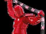 Bilari electro-chain whip