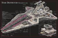 Venator Class Star Destroyer CS