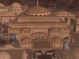 Bestine Capitol Building