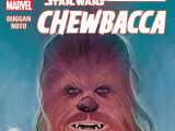 Star Wars: Chewbacca (Marvel TPB)