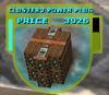 Cluster2 Power Plug