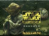 Dagobah Limited
