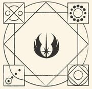 Jedi Temple schema