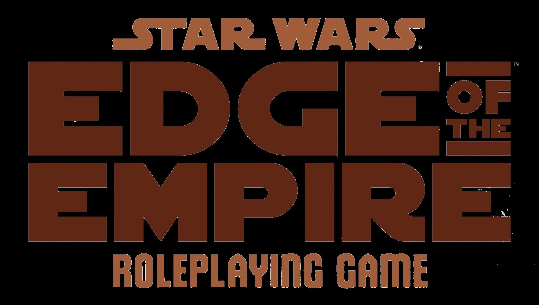 Star Wars Edge Of The Empire Wookieepedia Fandom Powered By Wikia