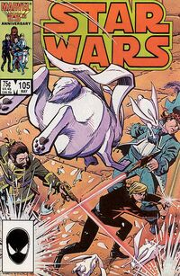 Star Wars 105 - The Party's Over