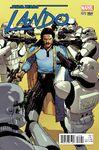 Star Wars Lando 1 Leinil Francis Yu Variant