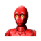 Uprising Crew Custom Droid Protocol 03