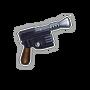 Uprising Icon Item Base Pistol 00030