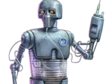Medical droid/Legends