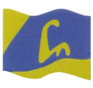 Aldar Beedo flag