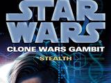 Clone Wars Gambit: Stealth