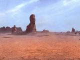 Desert Plain/Legends