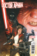 Doctor Aphra 2 Dorman