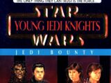 Young Jedi Knights: Jedi Bounty