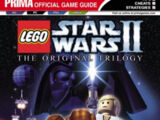 LEGO Star Wars II: The Original Trilogy: Prima Official Game Guide