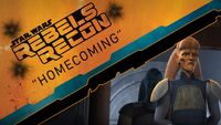 Rebels Recon 2.15 Inside Homecoming 1
