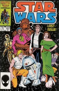 Star Wars 107 - All Together Now