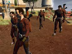 Avesta Militia