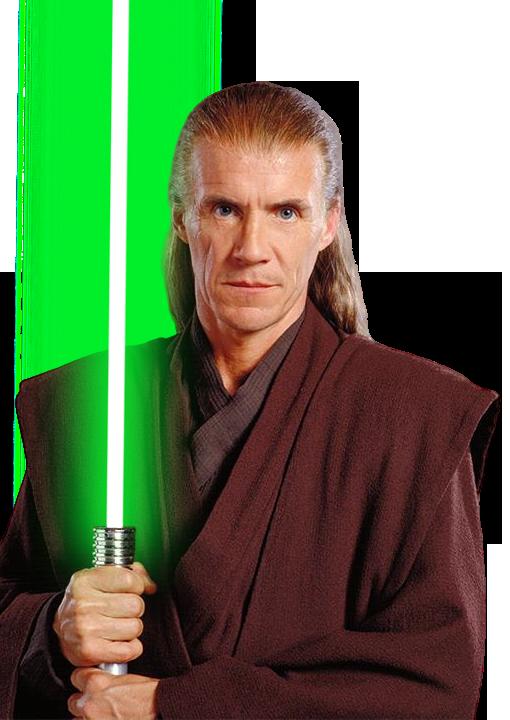 Image result for Nick gillard star wars