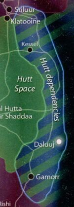 Hutt Dependencies
