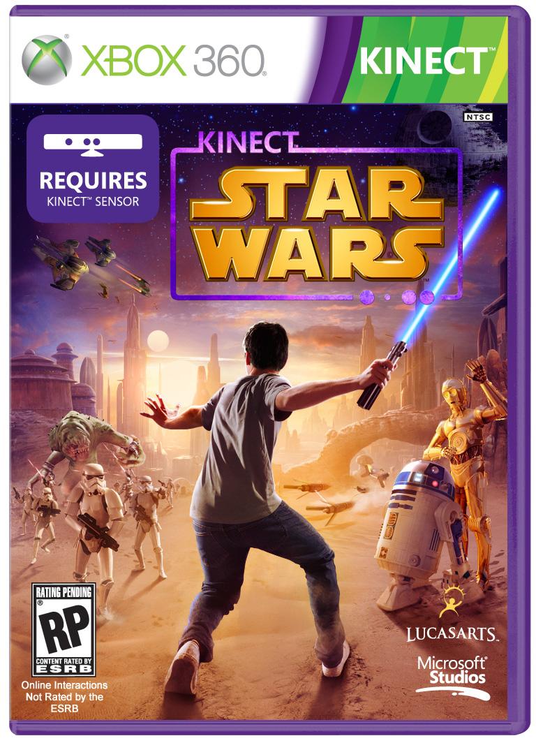 Kinect Star Wars | Wookieepedia | FANDOM powered by Wikia
