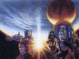 Shadows of the Empire (novel)