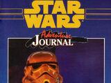 Star Wars Adventure Journal 3