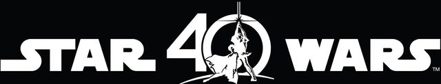 File:Star Wars 40th Anniversary logo.jpg