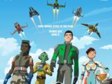 Star Wars Resistance Season One
