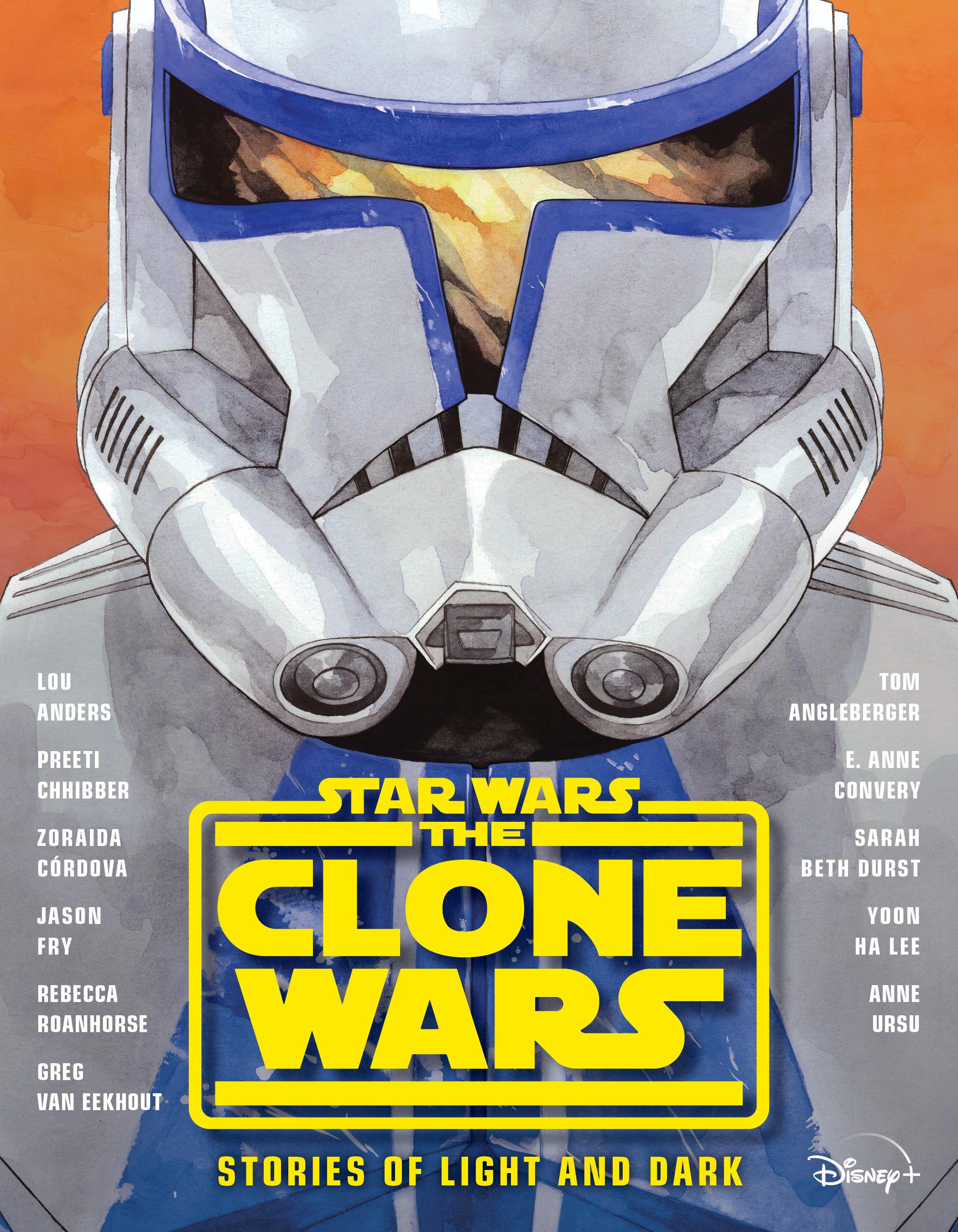 Star Wars: The Clone Wars – Stories of Light and Dark
