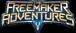 TheFreemakerAdventuresLogo-Dplus