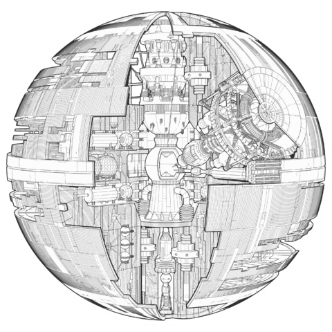 Image - Star Schematic FH.png | Wookieepedia | FANDOM powered ... on