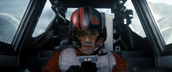 Episode VII Rebel Alliance Pilot