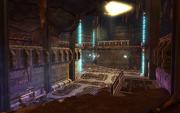 Kerrians lair